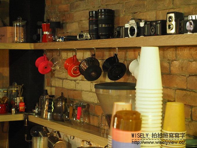 【食記】高雄三民。捷運高雄車站:Camera Coffee卡麥拉桑日式手作餐食咖啡吧@相機街裡攝影人的最愛