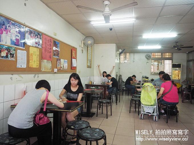 【食記】台南市。中西區:鎮傳四神湯@位於赤崁樓旁的老字號在地小吃美食