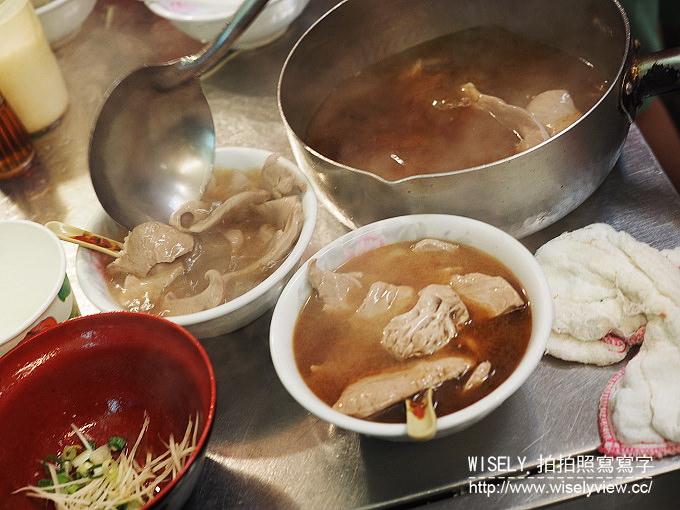 【食記】台北信義。捷運永春站:施家麻油腰花(松山路美食)@魯肉飯與麻油雞也值得品嚐