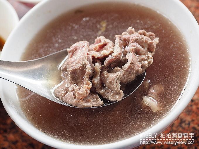 【食記】台南市。安平區:安平金土產牛肉湯@風味牛肉湯配特色牛頰肉,超正點!