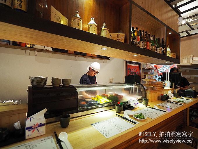 【食記】台南市。中西區:鰻丼作(鰻魚飯)@隱藏在小巷弄裡,慢火直燒的日式料理餐廳
