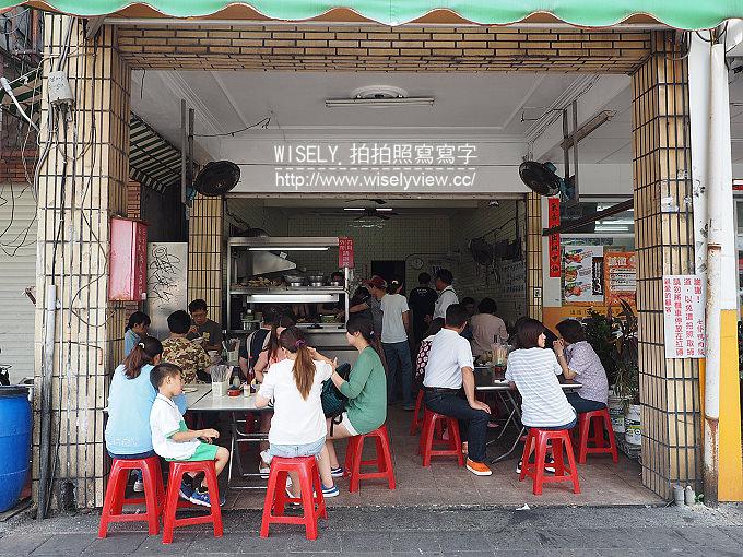 【食記】高雄前金。捷運市議會站:七賢鴨肉飯專賣店@近一甲子的懷舊美味,在地人推薦美食