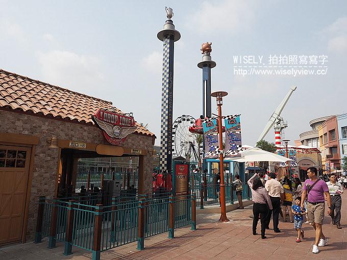 【遊記】高雄市。前鎮區:大魯閣草衙道@結合多項遊樂設施與百貨公司的親子約會賣場