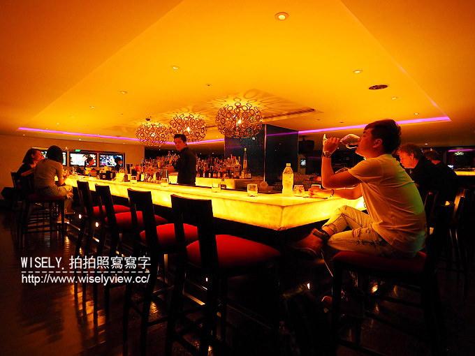 【住宿】台中市。西區:台中亞緻大飯店 Hotel One Taichung@入住俯視勤美草悟道的景緻客房、皮革手作體驗課程、品嚐28天熟成的頂級美國鐵鍋牛排