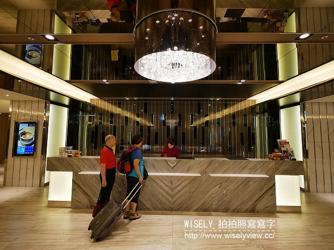 【住宿】桃園市。龜山區:福容大飯店桃園機場捷運A8@舒適過境旅館,相鄰環球購物中心