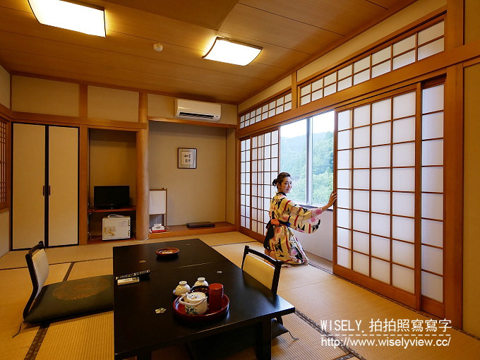 【旅行】日本。大分︱由布院散策必吃必買、九重夢大吊橋、寶泉寺觀光飯店湯本屋