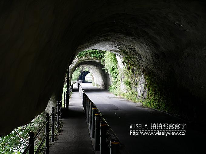 【旅行】日本。大分︱蕎麥麵製作體驗(道の駅 耶馬トピア)、青洞門競秀峰散策、宇佐神宮