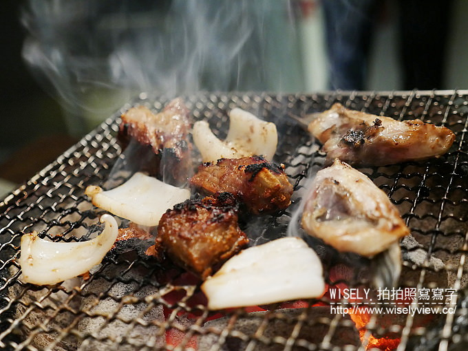 【食記】台北大安。捷運忠孝敦化站:燒肉-殿@東區吃到飽日式燒肉,藍球選手洪志善經營