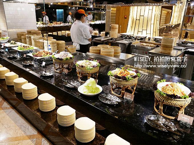 【食記】台北中山。捷運劍南站:豐FOOD百匯(大直典華Buffet)@超過200道好料自助餐,生鮮、港點、熱炒、炙燒吃到飽~