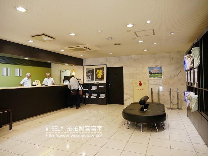 【旅行】日本本州。千葉縣佐倉市:佐倉第一ホテル(佐倉第一HOTEL)@簡單舒適早餐好吃