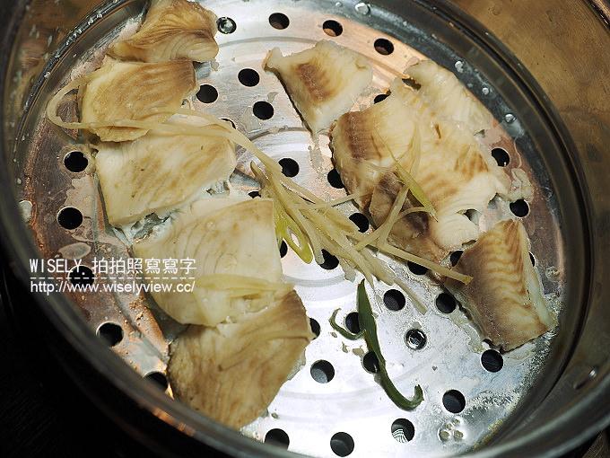 【食記】台北大安。捷運忠孝復興站:韓老大(東區美食)@韓式烤肉/海鮮九層塔/한으뜸