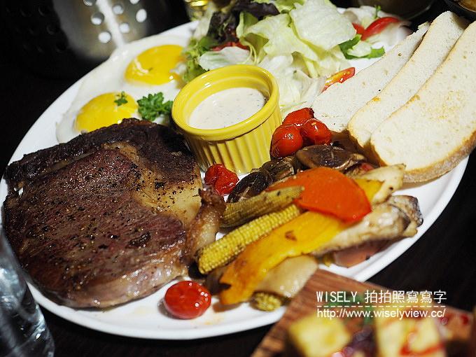【食記】台北大安。捷運忠孝復興站:am Daily 義式料理餐廳@早午餐、咖啡店、餐酒館