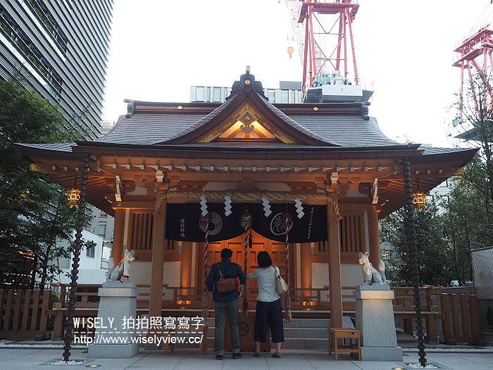 【旅行】日本本州。東京日本橋:COREDO室町@特色店家與導覽分享