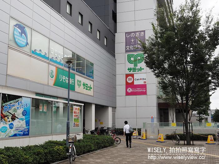 【旅行】日本本州。東京篠崎:銀座與清澄白河一條通,購物容易交通便利可中文溝通(Airbnb)