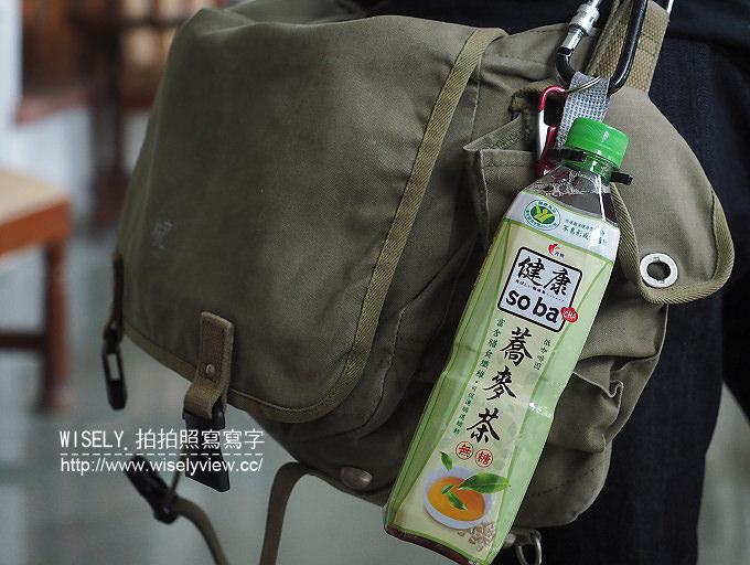 【分享】光泉健康soba CHA蕎麥茶:無糖低咖啡因富含膳食纖維,可促進腸道蠕動