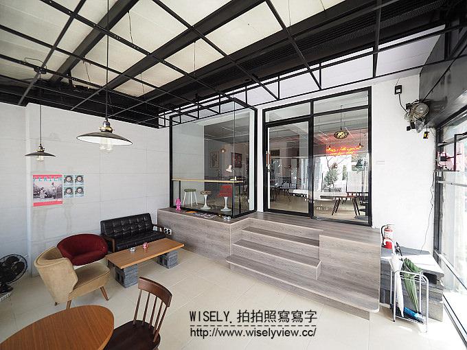 【食記】台北中正。捷運古亭站:Love; Café (咖啡輕食簡餐)@從白天到深夜,牯嶺街裡的情感味蕾出口