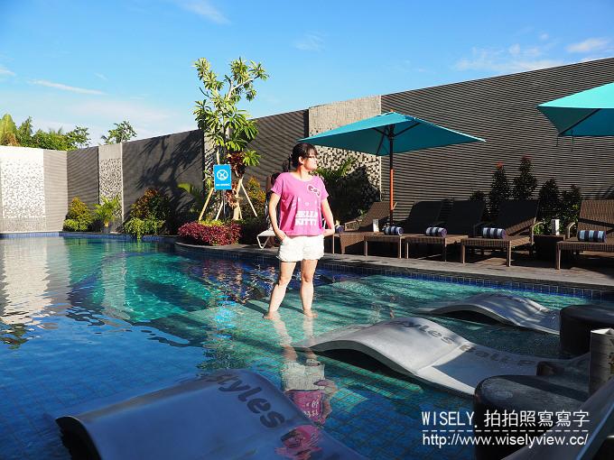 【住宿】印尼峇里島(巴里島)。水明漾:宜必思尚品酒店(Hotel Ibis Styles Bali Petitenget)@高CP值交通便利旅館