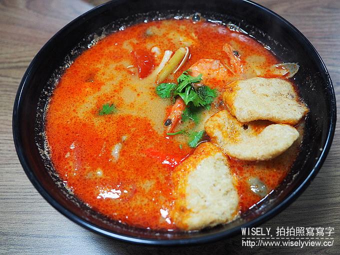 【歇業】台北中正。捷運西門站:南機場夜市@MA-MA泰@平價泰式料理飯麵