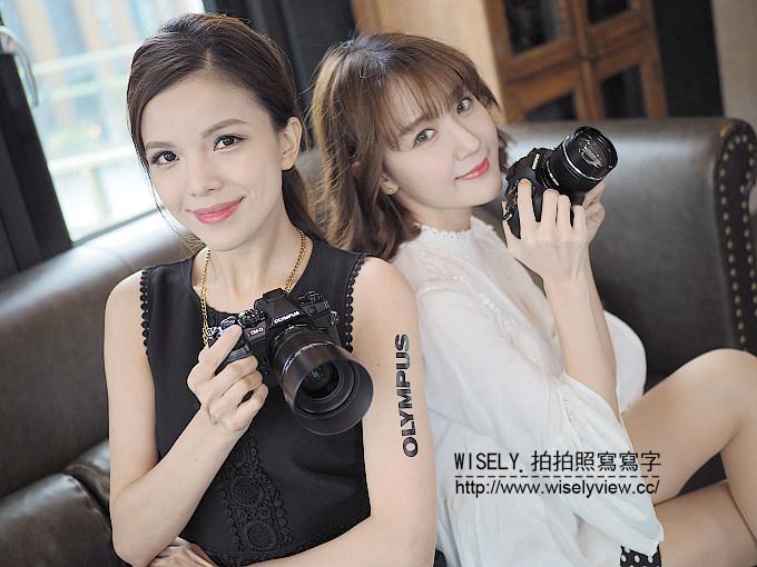 【3C】相機。Olympus OM-D E-M1 Mark2:新機發表會後感想