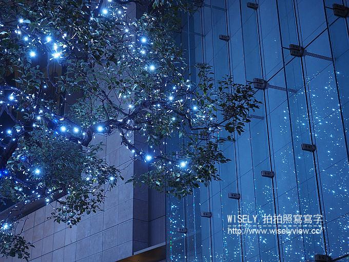 《東京自由行》東京夜景/六本木之丘森大樓52F/六本木之丘聖誕燈飾/東京鐵塔夜景