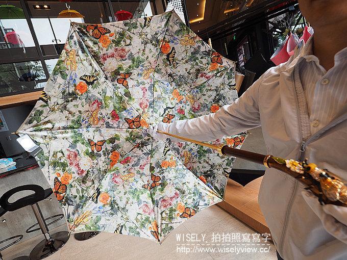 《台中市北屯區。大振豐洋傘文創主題館》展售國內外精品平價雨傘,提供訂製與諮詢服務~(文末留言贈獎活動)