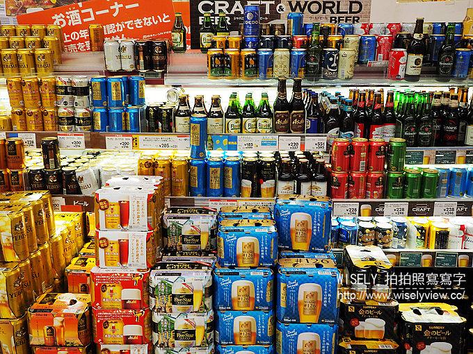 《日本旅遊採購。伊藤洋華堂/Ito Yokado》超市美食用餐心得分享@拉麵、壽司、串燒、炸物