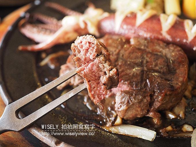 《宜蘭縣。礁溪車站美食》史堤克先生牛排(Mr. Steak)@平價選擇種類多,水果飲料吃到飽