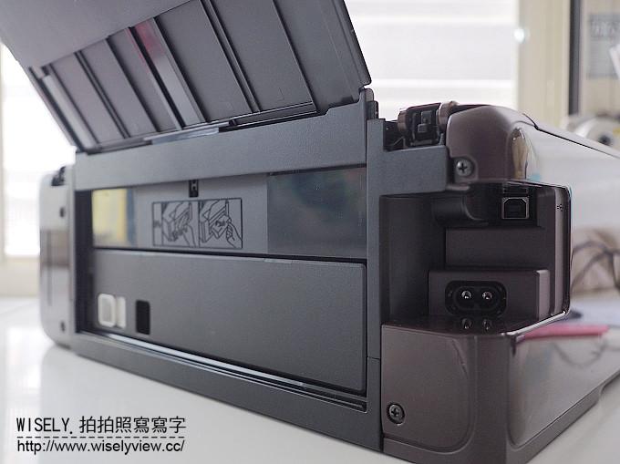 《3C開箱文。多功能相片複合機》Canon PIXMA TS8070@咖啡新色輕巧不佔空間,相機手機拍攝也有專業好照片,與親友共享美好回憶~IG方型照也能輸出