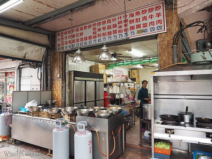 《新北新店。捷運新店站美食》小飯筒(光明街小吃)@黑白切、魯肉飯&虱目魚肚湯