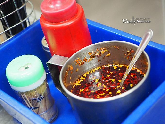 《宜蘭市。崇聖街小吃美食》奧松:刈包/燉肉飯@鄰近東門夜市,肉捲湯點也值得品嚐