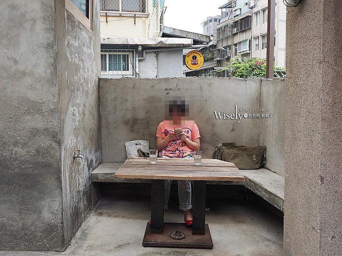 《台北大安。捷運六張犂站》苔毛咖啡館Taimo Café@嘉興街文青風格,不限時供插座網路