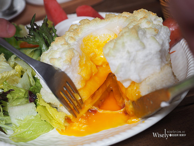 《新北永和。捷運永安市場站美食》謝謝 DOUMO(早午餐輕食)@雲朵的太陽&熱壓吐司