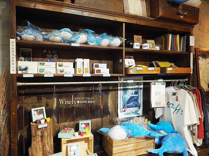 《台北中正。捷運忠孝新生站》特有種商行Realguts Cafe@咖啡、電影、設計、輕食、雜貨