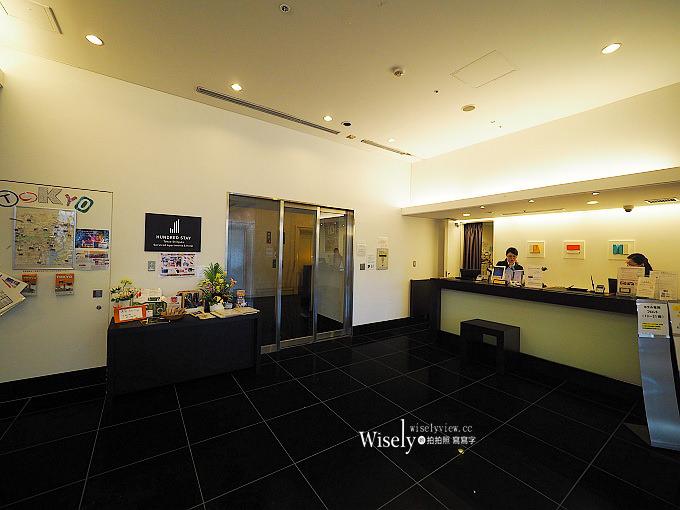 《東京大久保駅。新宿住宿》HUNDRED STAY酒店式公寓@交通購物方便,適合多人與長住