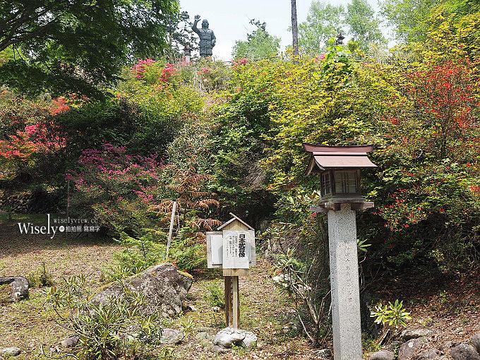 《日本埼玉縣。秩父景點》三峯神社@關東地區能量氣場聖地~東京近郊,西武鐵道轉車即達