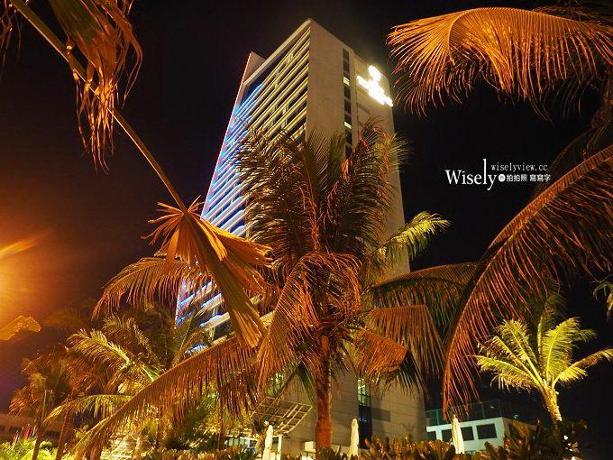 《越南。峴港住宿》格蘭德圖倫大飯店/Grand Tourane Hotel Danang:優質平價海景飯店