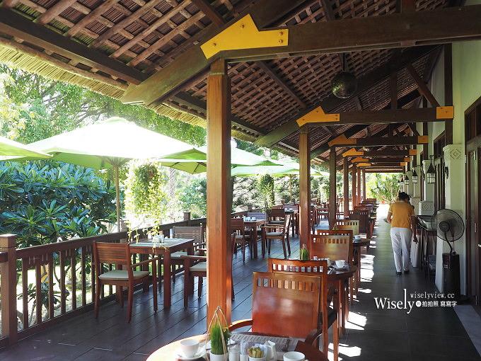 《越南。會安住宿》會安棕櫚園海灘SPA度假村/Palm Garden Resort – Hoi An:近機場市區