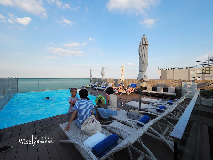 《越南。峴港住宿》峴港海灘假日酒店/Holiday Beach Danang Hotel and Resort