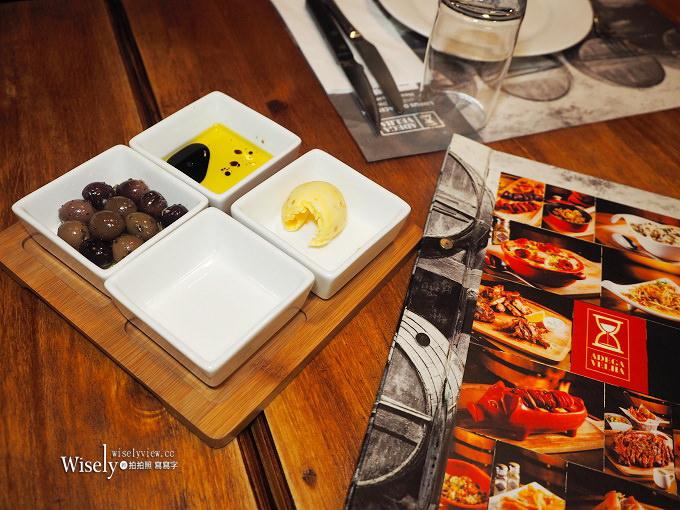《澳門美食。氹仔舊城區》Adega Velha Portuguese Restaurant:老外的私房葡國菜西餐廳