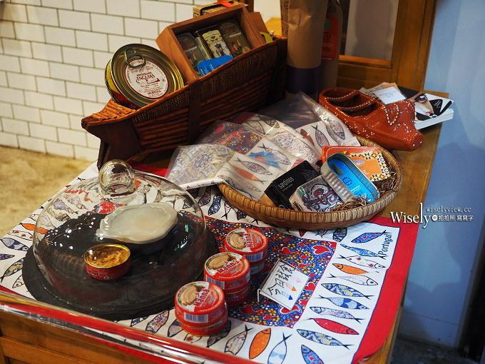 《澳門採購。新填巷》Loja das Conservas(LCM澳門葡式辣魚店):葡萄牙老牌魚罐頭手信