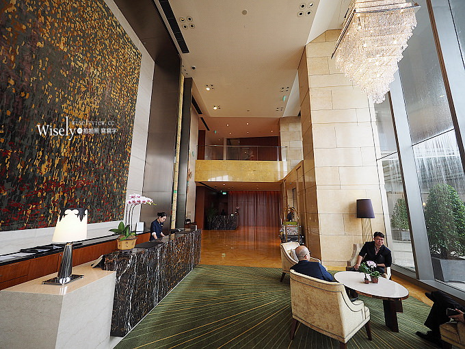 《澳門住宿。澳門半島》文華東方酒店(Mandarin Oriental Macau):南灣湖畔的優雅風華住宿