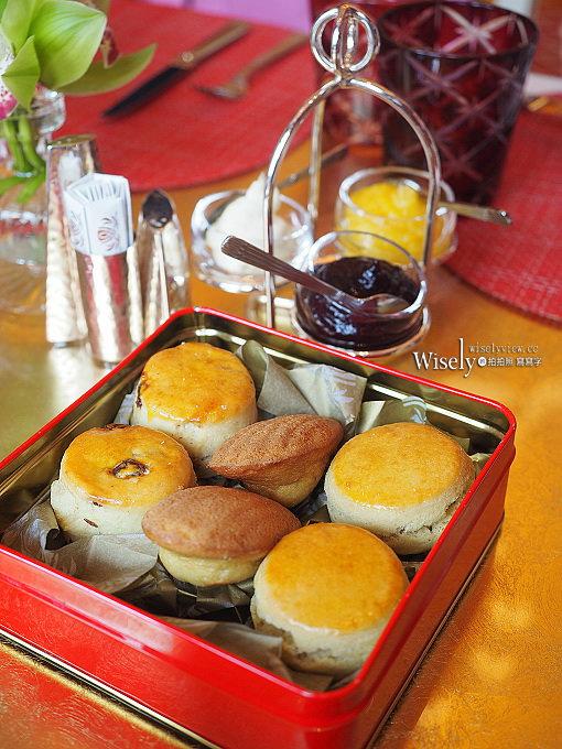 《澳門美食。永利皇宮》咖啡苑Café Fontana:平價雙人下午茶,環境一流還可欣賞水舞秀