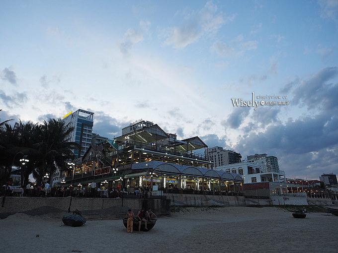 《越南。峴港攻略》搭乘捷星航空度假自由行,暢遊東方夏威夷,享受碧海藍天與特色景點