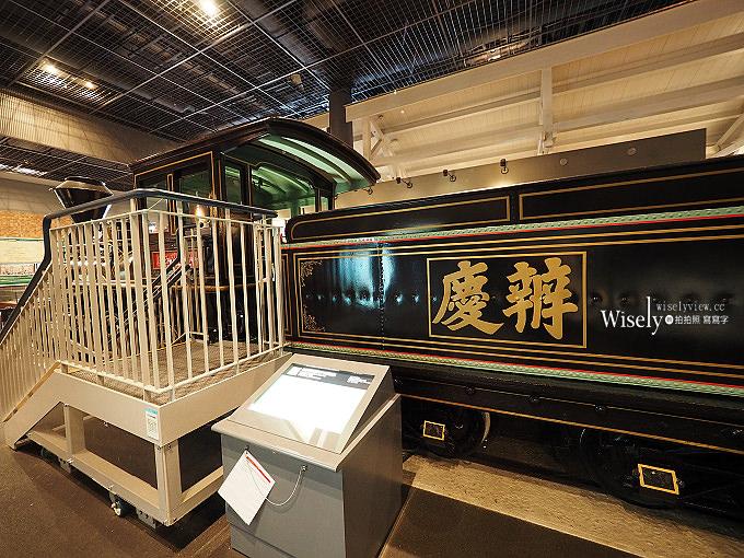 《日本。埼玉景點》大宮鐵道博物館@豐富收藏完整介紹,鐵道迷的挖寶天堂