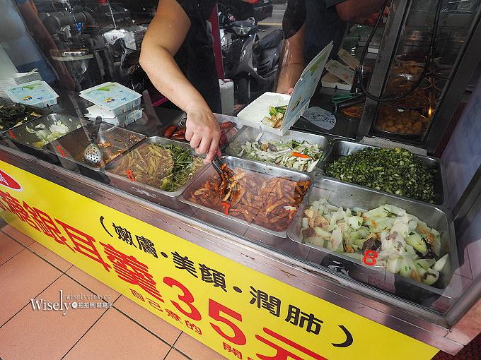 《台中。烏日美食》詹記餐飲(腳扣飯&焢肉飯)、休士頓便當(封肉飯)@鄰近烏日車站
