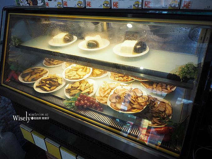 《新北新店。捷運新店站美食》北鴨鴨肉羹:光明街美味小吃,曾獲新北美食第二名