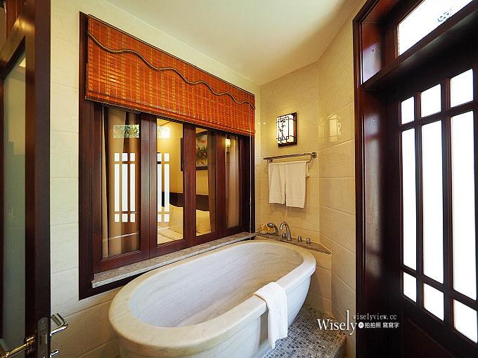 《越南。峴港景點》紐倫泰溫泉樂園:特色泥漿浴與溫泉浴,在地親子度假住宿景點
