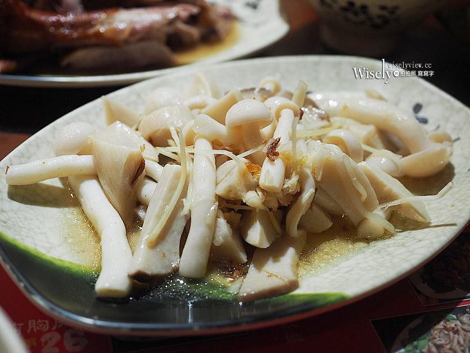 《新北永和。捷運頂溪站美食》天橋下鵝肉專業料理:煙燻鵝肉平價好吃,鵝肉米粉細滑可口