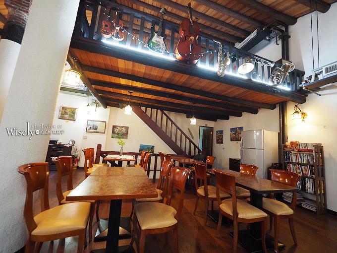 《台北中山。捷運中山站》滿樂門咖啡:見證日治時代風華的巴洛克式紅磚木造建築