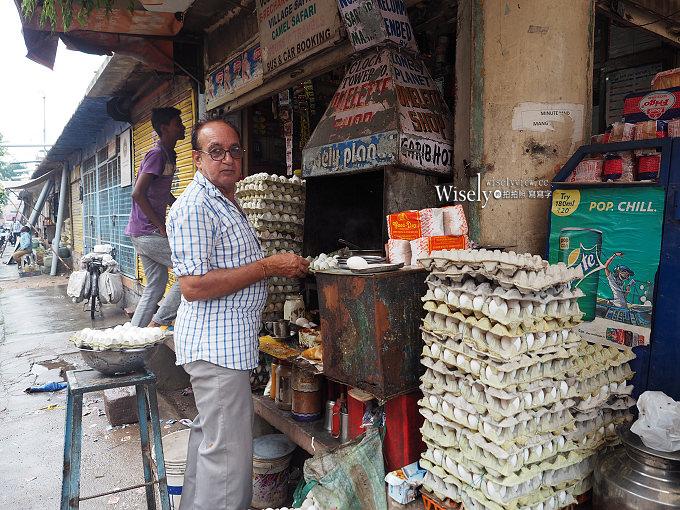 《印度》藍色城-久德浦爾(Jodhpur):Sadar鐘樓市集、PAL HAVELI Hotel、Jhankar Choti Haveli Restaurant